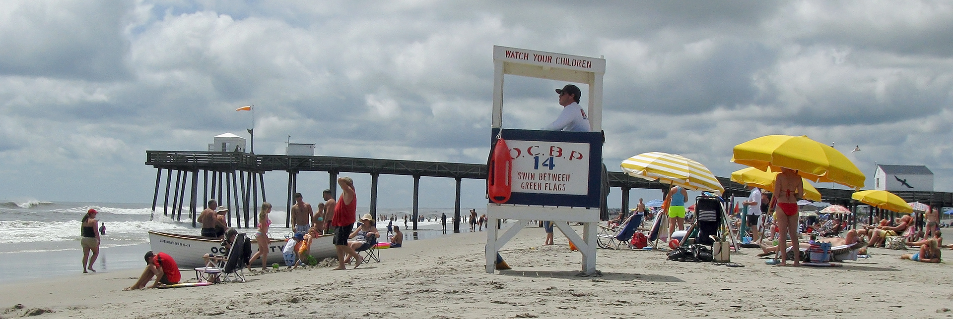 Ocean City NJ Weekly Rentals