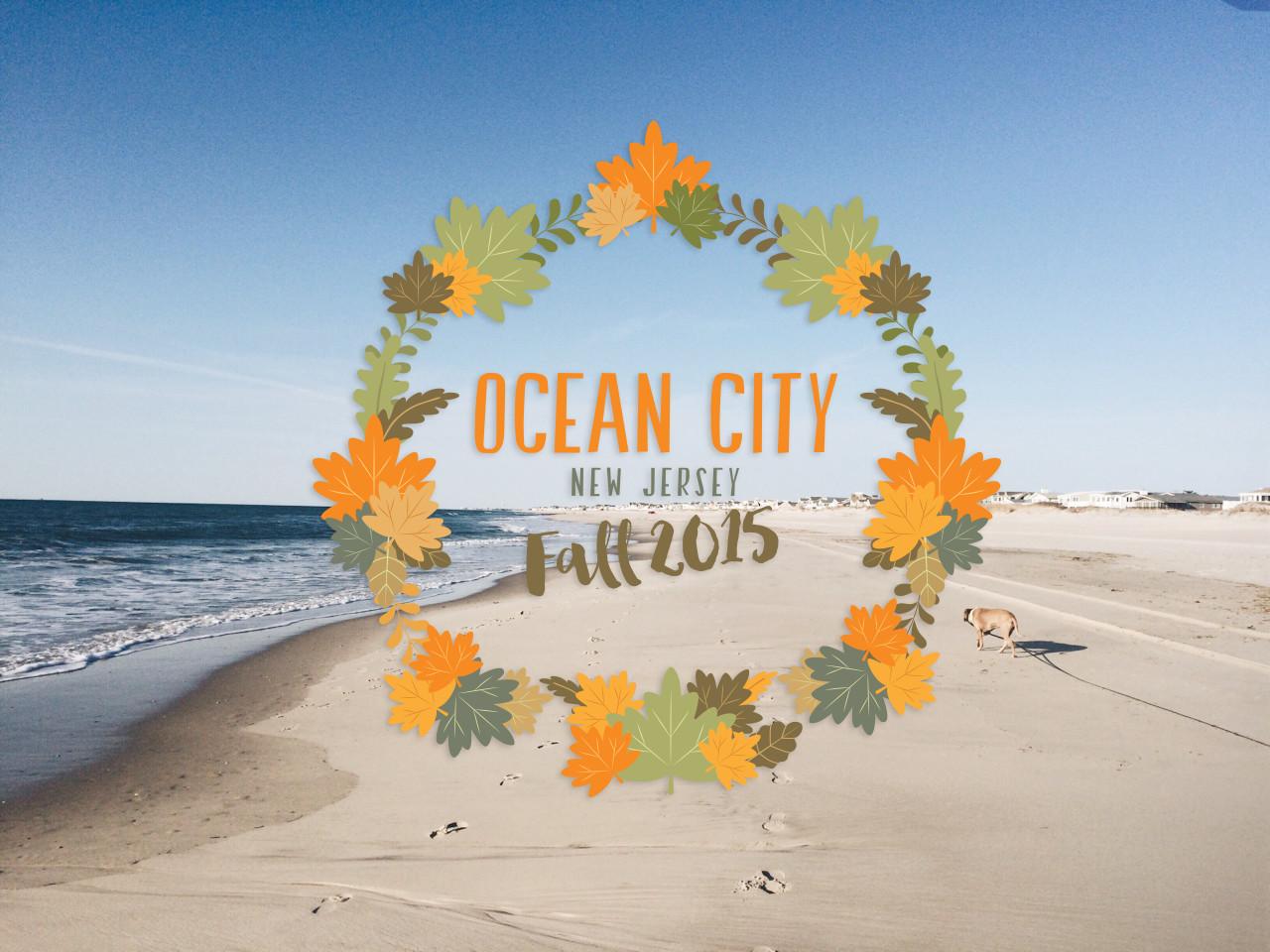 Weekend Beach Rentals In Ocean City Nj